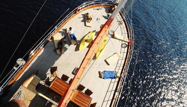Quasart Charter Yacht - 3