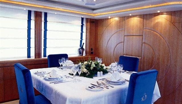 Sea U Charter Yacht - 5
