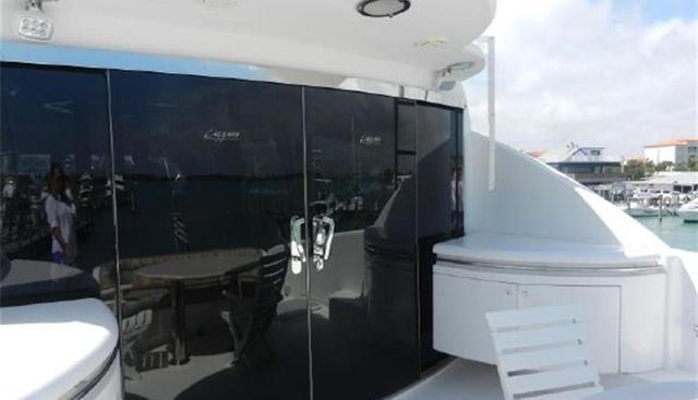 R-Cabana III Charter Yacht - 3