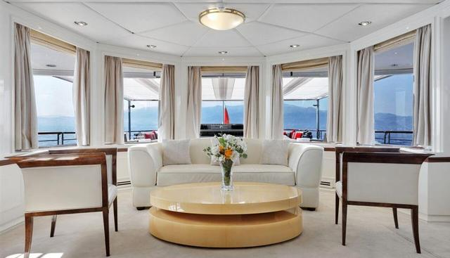 Itoto Charter Yacht - 7