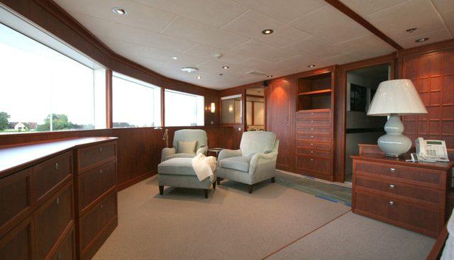 Nurja Charter Yacht - 3