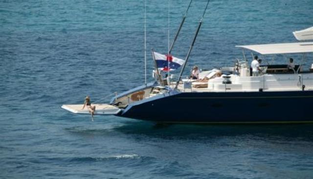 Mumu Charter Yacht - 6
