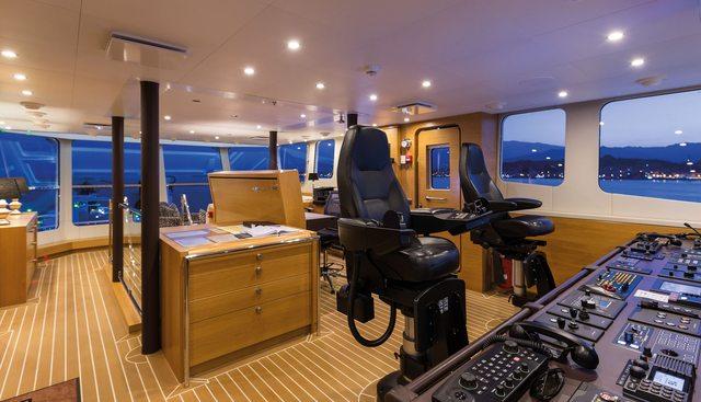 Garcon Charter Yacht - 5