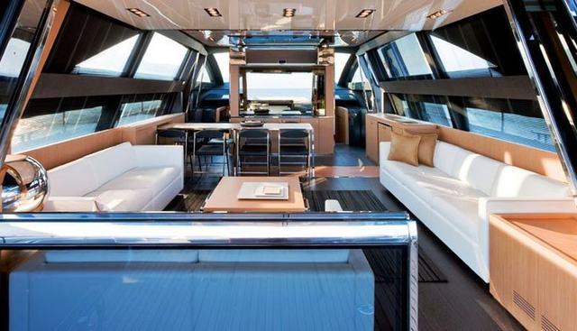 SB Charter Yacht - 5