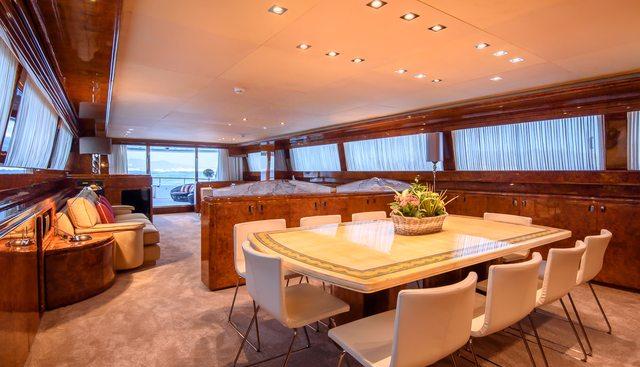 Paula III Charter Yacht - 7