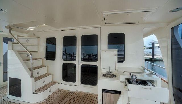 Gracie Charter Yacht - 6
