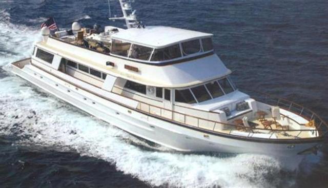 Banyan Charter Yacht - 8