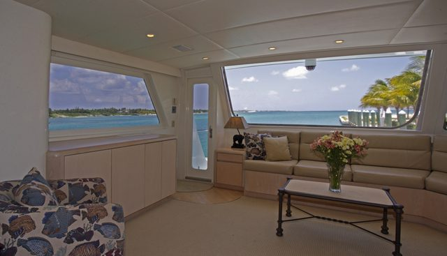 Handy Charter Yacht - 5