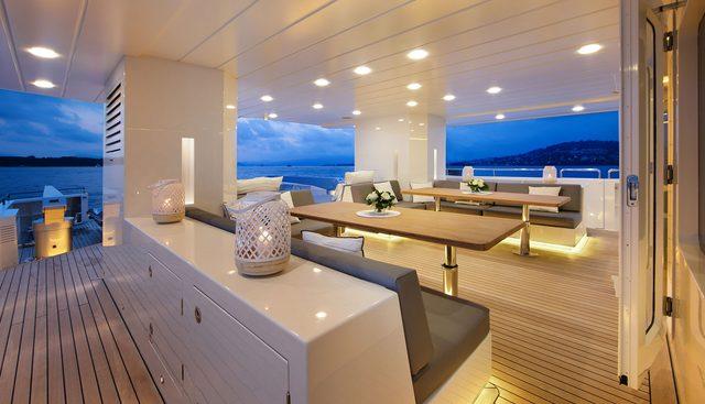 Obo Charter Yacht - 6
