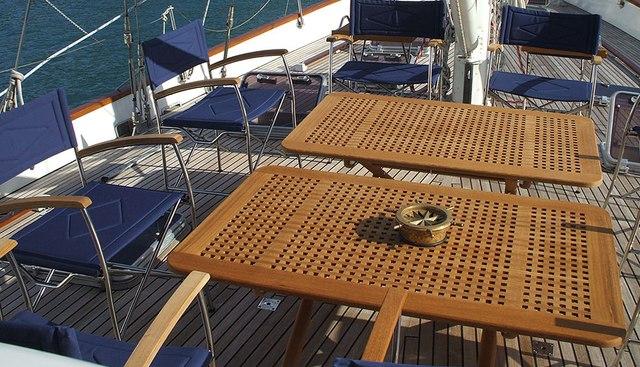 Mi Reina Charter Yacht - 3