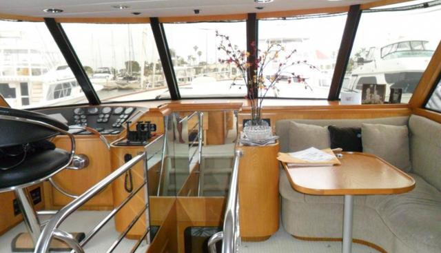 Zia Charter Yacht - 6
