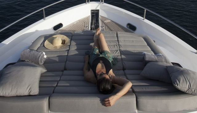 Sam K Charter Yacht - 2