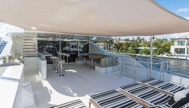 Sugaray Charter Yacht - 4
