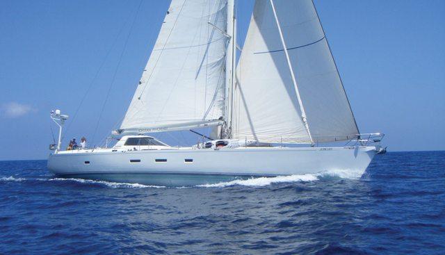 Ocean Phoenix Charter Yacht - 2