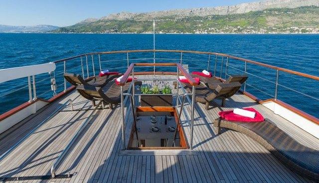 Korab Charter Yacht - 4
