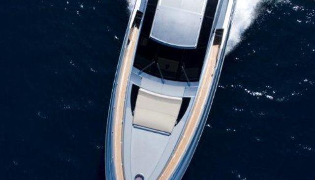 Slice of Life Charter Yacht - 3