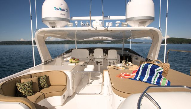 Harbor Lady Charter Yacht - 4
