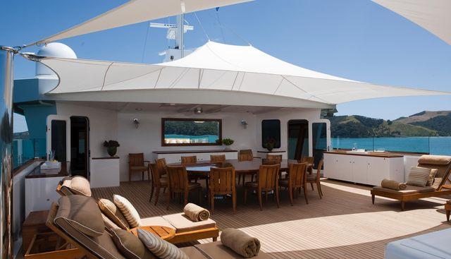SuRi Charter Yacht - 4