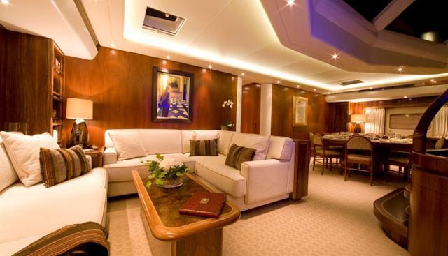 Mirabella III Charter Yacht - 7