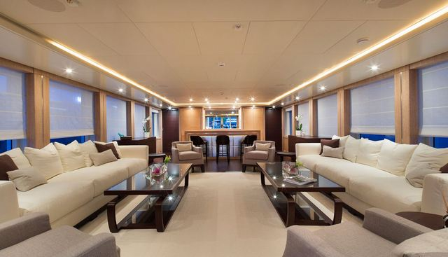 Rola Charter Yacht - 7