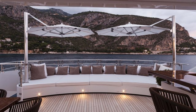 Como Charter Yacht - 5