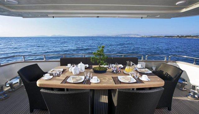 Anassa A Charter Yacht - 3