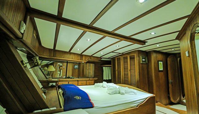 Kanaryam Charter Yacht - 7