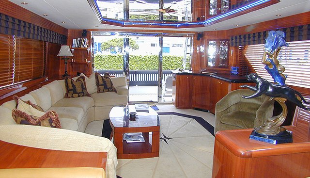 One Net Charter Yacht - 3