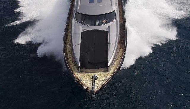 Murcielago Charter Yacht - 4