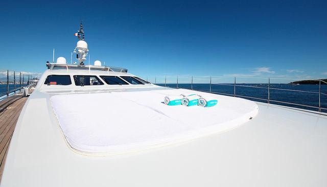 Perle Noire Charter Yacht - 3