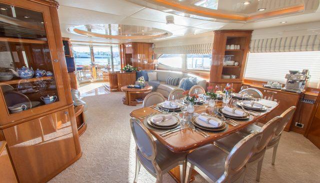 Endless Sun Charter Yacht - 5