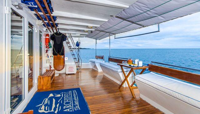 Archipel I Charter Yacht - 4