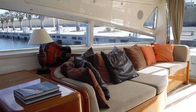 Cita Charter Yacht - 6