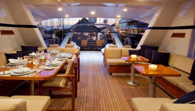 Ree Charter Yacht - 5