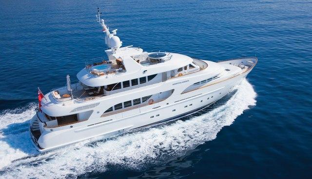 Northlander Charter Yacht - 4