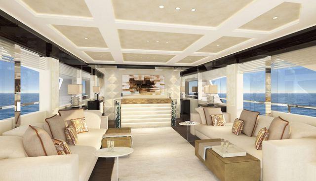 Kalliente Charter Yacht - 3
