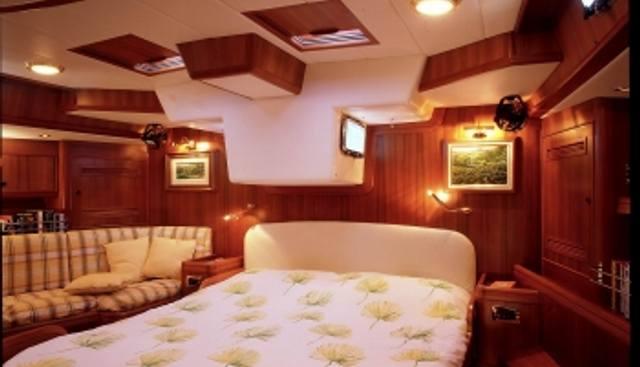 Plum Charter Yacht - 4