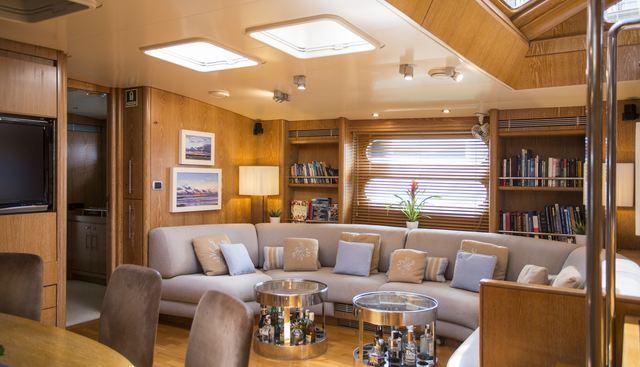 Songbird Charter Yacht - 7