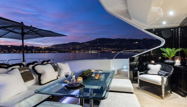 Lionchase Charter Yacht - 4