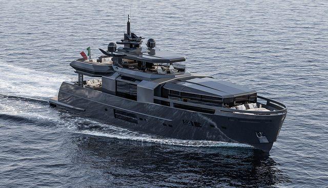 RJX Charter Yacht - 2