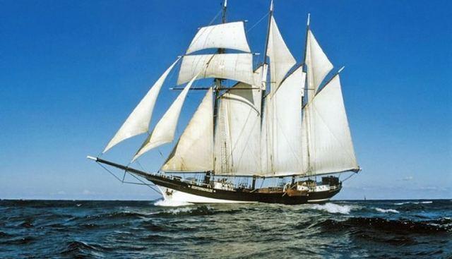Oosterschelde Charter Yacht