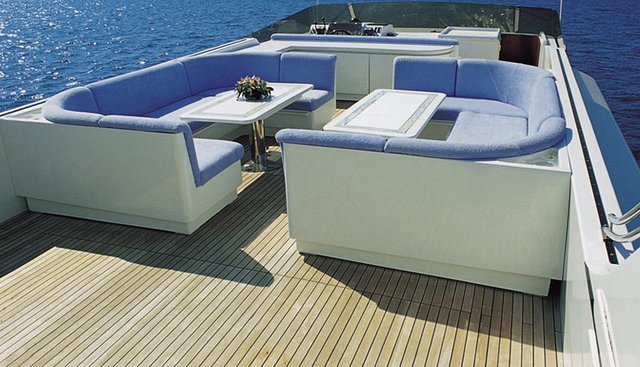 Angel Charter Yacht - 2