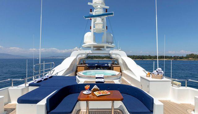Deja Too Charter Yacht - 3