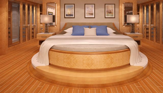 Graceful Charter Yacht - 7