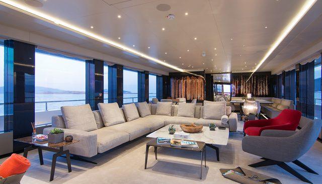 My Eden Charter Yacht - 6