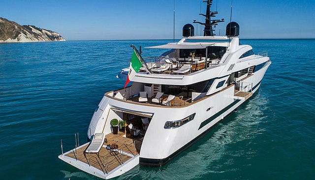 Agora III Charter Yacht - 5