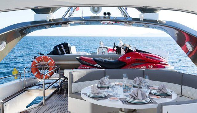 Albator 2 Charter Yacht - 6
