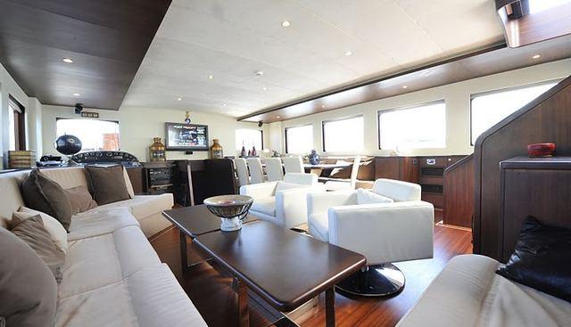 Casa Dell Arte II Charter Yacht - 6