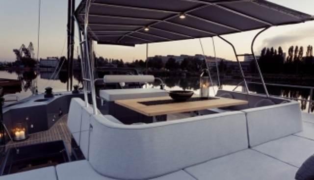 Roleeno Charter Yacht - 2