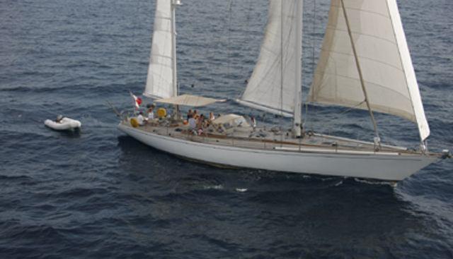 Bernic II Charter Yacht - 4